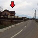 """Un cartier de VILE se afundă-n noroi, FIX alături de strada """"Radu Moldovan"""", cea binecuvântată cu ASFALT-CADOU!"""