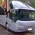 HOP și Țărmure! Cultura Județului CAPĂTĂ un autocar estimat la 400.000 de euro!