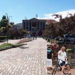 Ovidiu Crețu, despre parcarea subterană din Eminescu:  nu sunt bani, iar șantierul va începe abia în 4-5 ani. În cel mai fericit caz!