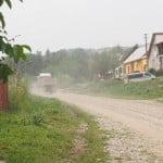 Fără canalizare, apă și asfalt! Asta înseamnă să fii în Bistrița non-Europeană! Slătinița e cartierul-sat cu care primarul Crețu se face de rușine!