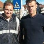HAPPY-END cu eroi din Bistrița! Băieții ăștia au găsit mii de euro pe stradă și i-au înapoiat! Citește o poveste ce-ți va lumina sufletul!