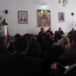 """VIDEO: Peste 10.000 de euro amendă pentru o biserică din Bistrița! Preoții sunt pară și foc pe Legea """"Colectiv"""", care poate pune lacăt pe biserici!"""