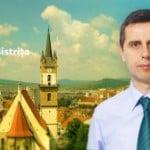 Trădat de liberali, Seserman candidează pentru Bistrița! În miez de noapte, se lansează prin facebook! Va fi show în alegeri!