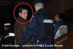 Cristian Georgiu