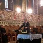 VIDEO: Doctorul Buta predică în Biserică despre moarte, suferință și mântuire! Ce să mai zici de lumea asta?