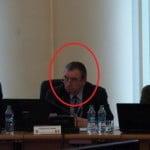 """Liberalii vor să-l ȚÂPE pe Vasile Moldovan din partid. """"Pentru trădare!"""""""