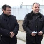 """Președinte de onoare al """"Băilor Figa!"""" Nicu al Becleanului îl face pe șeful său, Radu Moldovan, cetățean de onoare al orașului de pe Someș. Pentru ce merite?"""