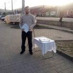 """Florin """"ghimpele"""" Bojor e disperat că NU are destule semnături să intre-n alegerile de consilier local! Îi mai trebuie vreo 600 și mai sunt 3 săptămâni!"""