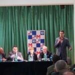 """Alin Seserman se bagă de primar! Independent, susținut de partidul """"Monica Macovei"""""""