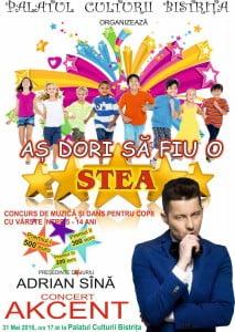 Afis Stea 2016 - 2