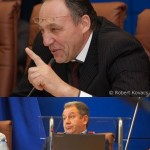 """Iarăși îi SPARGE! Liviu Rusu începe campania în forță și se ia de tot P.S.D-ul ! Pe Crețu îl desființează LEJER și pe Moldovan îl provoacă: """"să arate un singur contract semnat de el!"""""""