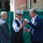 Stelian Dolha punctează pe Slătinița, cartierul unde Crețu are interdicție!