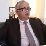 (news.ro) INTERVIU cu Augustin Zegrean! Vorbește despre tăierile salariale care au îngropat P.D.L-ul, despre relația cu Băsescu și suspendarea președintelui, dar și despre eventuala reîntoarcere în politică!