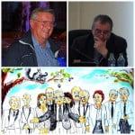 Proiecte ascunse de ochii lumii! În 2016, primarul Crețu și alianța sa au votat impozite MAI MARI! Vasile Moldovan a susținut proiectul deși era în opoziție!