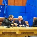Cum a umflat un bistrițean 45.000 de euro de la Consiliul Județean, după ce i-au pus ABUZIV o stație de pompare pe terenul său!