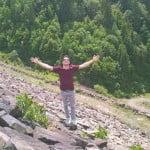 A murit Iacob Pintea (26 de ani), fost cameraman la Realitatea TV Bistrița! Dumnezeu să-l odihnească în pace!