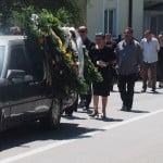 FOTO-VIDEO: Saporo a fost înmormântat astăzi!