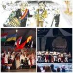 La DUBLU, ca să fie bine! Nunta Zamfirei și Festivalul Usturoiului au loc în aceeași dată! Vezi câți bani costă evenimentele folclorice!