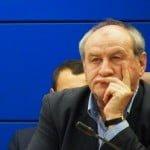 NU se lasă și se bagă la Stat. Dorin Popescu vrea să fie director la Consiliul Județean și dă concurs de unul singur! Vezi ce funcție de LUX a ochit!
