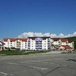 Construcția blocurilor sociale din Viișoara, în stand-by. Cheile locuințelor ANL, în cel mult o lună