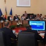 Ședință ordinară în 31 august la Primăria Bistrița. Ce dezbat aleșii locali!