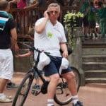 În 8 ani NU a făcut nicio pistă de biciclete! No' cum să fie el cel mai bun primar din țară?