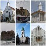 800.000 de lei pentru finanțarea bisericilor din bugetul local! Câți bani primește fiecare parohie pentru lucrările de modernizare. Vezi lista!