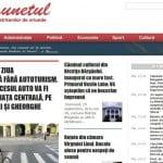"""IREFUTABIL! Ziarul """"Răsunetul"""" prinde contractul de 8.000 de euro și face publicitate Primăriei Bistrița!"""