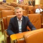 """Stelian Dolha lansează și el un atac spre Radu Moldovan președintele C.J care a stat la cutie și NU s-a expus în timpul scandalului """"pe gunoaie"""": """"Faci pe naivul. Și te ascunzi în spatele unui Consiliu Director!"""""""