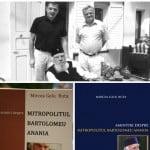"""Mircea Buta a scris o carte de 100-și-ceva de pagini despre Bartolomeu Anania și a lansat-o de 2 ori în 3 ani! Vezi lista cu scriitorii ce-și aduc aminte de """"Înaltul!"""""""