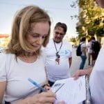 VIDEO: Ei sunt USR-iștii de Bistrița! Dă-le semnătura să intre-n LUPTĂ cu brigăzille PSD – PNL!
