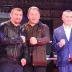 Îi doare la BASCĂ de sportul de ring! Primăria Bistrița și Consiliul Județean au dat ZERO bani pentru promovarea kickboxing-ului local!