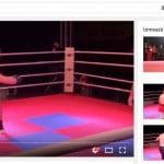 VIDEO K-1: Vezi TOATE meciurile sportivilor din Bistrița! Ție care ți-a plăcut mai tare?