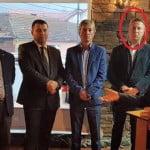 """Îi stă în coaste ca un ghimpe ! Deputatul """"de câmpie"""" Daniel Suciu și-a făcut cabinet pe Sîngeorz… FIX pe zona lui Traian Ogâgău!"""