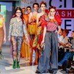 FOTO-VIDEO: Creatoarea de modă Ștefania Borodi prezentă la Cluj Fashion cu o colecție de senzație! Vezi ce se poartă în 2017!