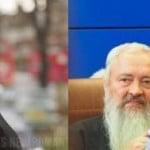 Mitropolitul Andrei ar fi vrut un premier ortodox – român: pe Vasile Dâncu!