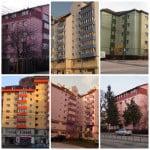 Primăria Bistrița pune taxa de reabilitare pentru cine NU și-a plătit partea din contractul de modernizare a blocului: termopane și fațadă!