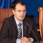 Mesajul prefectului Ovidiu Frenț de ziua României!