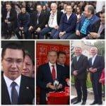 """Radu Moldovan, la BRAȚET cu Victor Ponta pe Năsăud! Ca-ntotdeauna, șeful de filială e-n """"preteșug"""" la două capete: Victor Ponta – Liviu Dragnea!"""