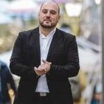 """Ionuț Simionca prinde Parlamentul la redistribuire: """"Mă simt responsabil pentru increderea pe care am primit-o!"""""""