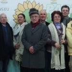 Verzii joacă TARE pe final de campanie! Super-dezbatere pentru salvarea satului românesc, agricultura BIO și viitorul României !