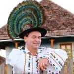 Sandu Pugna vrea un muzeu al satului în zona pârtiei de schi din Wonderland! A discutat cu primarul Crețu pentru acest proiect, lăsat moștenire cât timp e la București, la Ministerul Culturii!