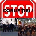 """Miting anti-corupție, DISEARĂ în fața Prefecturii! Bistrița """"de pe facebook"""" are șansa să fie auzită!"""