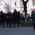 """""""Iese strada"""" la Bistrița? Vezi planul de atac al manifestanților, împotriva Ordonanțelor pentru penali!"""