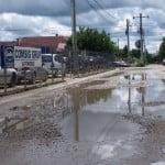 VEZI ce străzi vor fi asfaltate în 2017!  Primăria Bistrița merge cu o medie de 4 străzi pe an și reprezentanții instituției MINT când spun că asfaltează 10 străzi pe an!