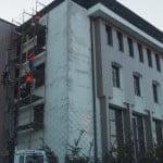 Palatul de Justiție se extinde cu un NOU corp de clădire cu 3 etaje! Vezi cine e prins contractul de aproape 2 MILIOANE de euro… după lupte seculare pe licitație!