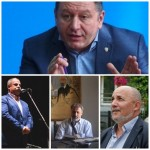 """FORMALITĂȚI: Pintea, Țărmure și Gavrilaș note mari la examenele de evaluare. Comisiile le-au dat peste 9 și cei 3 directori devin """"premianți cu coroniță"""" la managementul pe cultură!"""