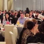 Sunt pe cai mari! Aproape 1.000 de PSD-iști s-au distrat la cheful de 8 Martie, organizat de partid la Restaurantul Giulia!