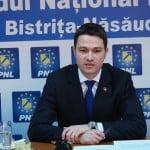 """Președintele interimar Sighiartău bagă fitile către Ioan Oltean: """"faptul că sunt mai mulți candidați arată că există într-adevăr democrație în PNL, după îndelungă vreme!"""""""