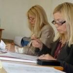 Cristina Iurișniți iese la rampă! Vineri, de la ora 9, organizează o dezbatere pe tema școlilor profesionale, în sala de ședințe a Primăriei!